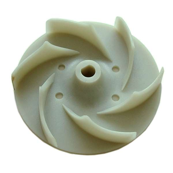 MOTOR PUMP IMPELLER  D.95 OPEN