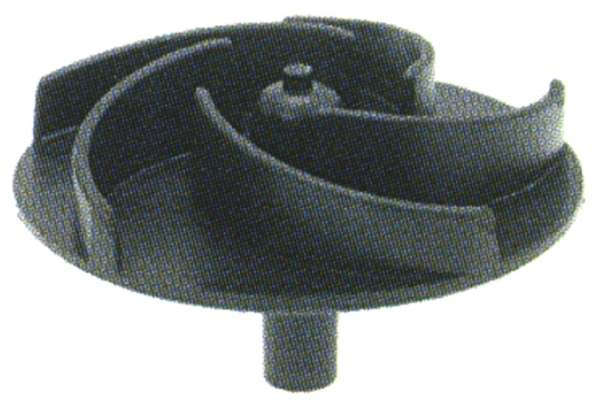 MOTOR PUMP IMPELLER  HP.0,4