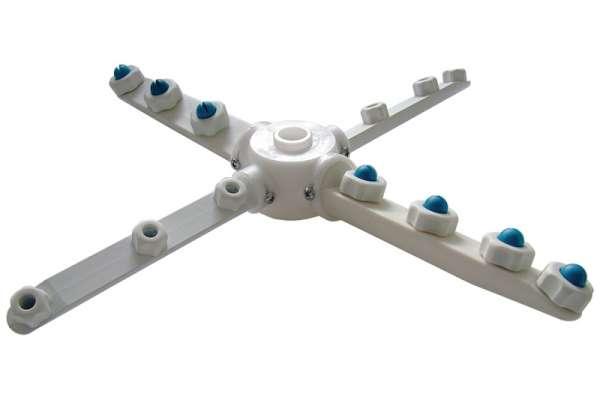 COMPLETE WASH ARM ASSEMBLY LT285