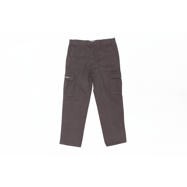 WINTER PANTS GREY L