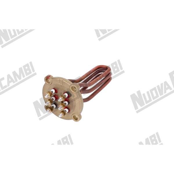RESISTENZA GR1 W2400 V220/380