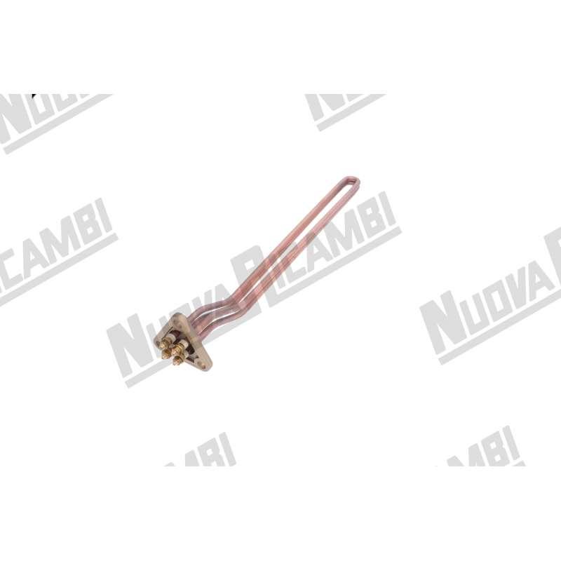 RESISTENZA GR/3 W4000 V220 - 455mm