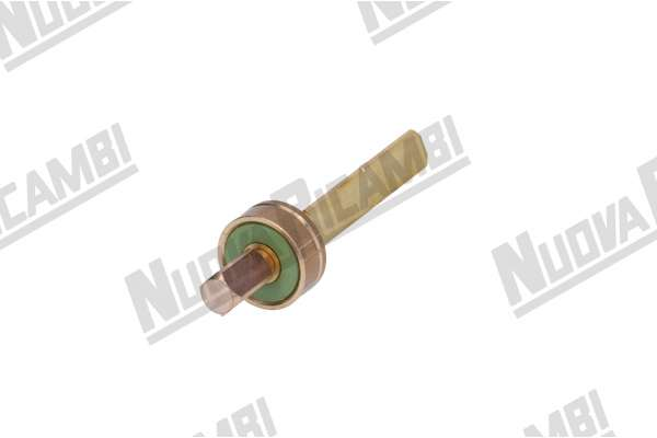 INFUSION VALVE GROUP L. 61mm BFC/ECM/EXPOBAR/SANREMO/VIBIEMME