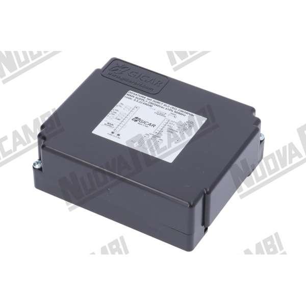DOSATURA 3D5-3GRCT XLC 230V