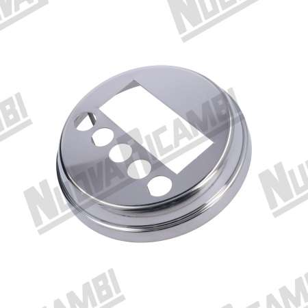 COVER M80 - Q13 POLISHED