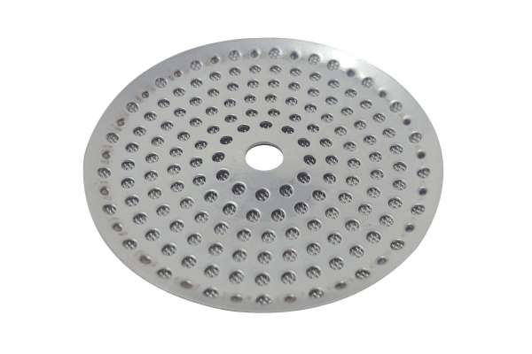 SHOWER HEAD FINE NET DALLA CORTE