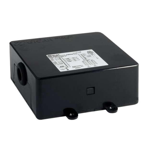 DOSATURA 3D5 3GRCTZ 240 VAC (ECM) 9.5.22.02 G07