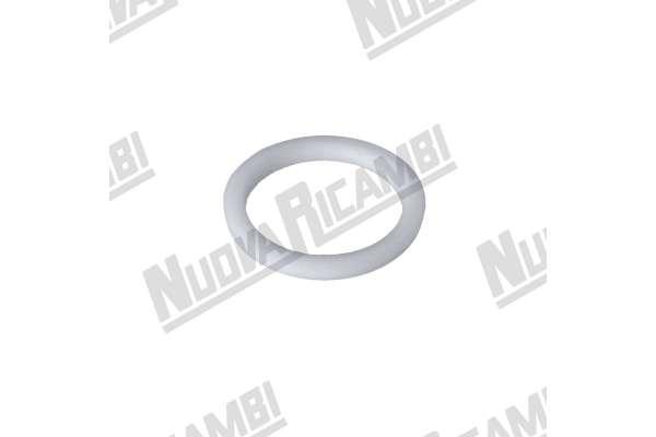 GUARNIZIONE TEFLON 12x10x1