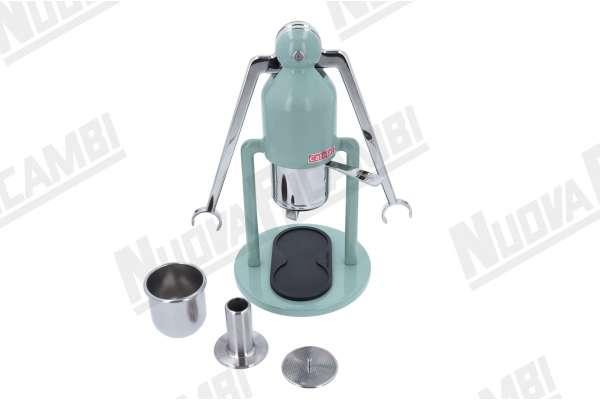 MACCHINA CAFFE' ROBOT