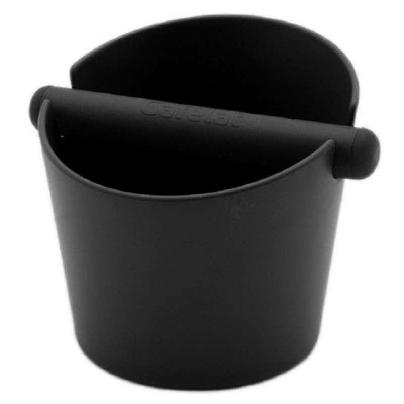 KNOCK BOX LARGE TUBBI BLACK h.15cm