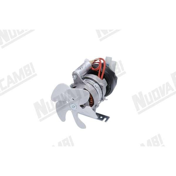 TURBINA MOTOR D.48 V220/50/60