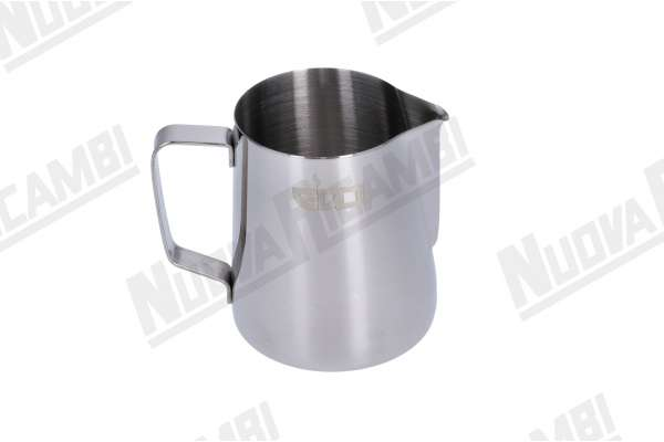 LATTIERA INOX