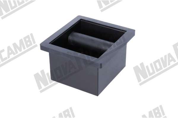 IRON KNOCK BOX
