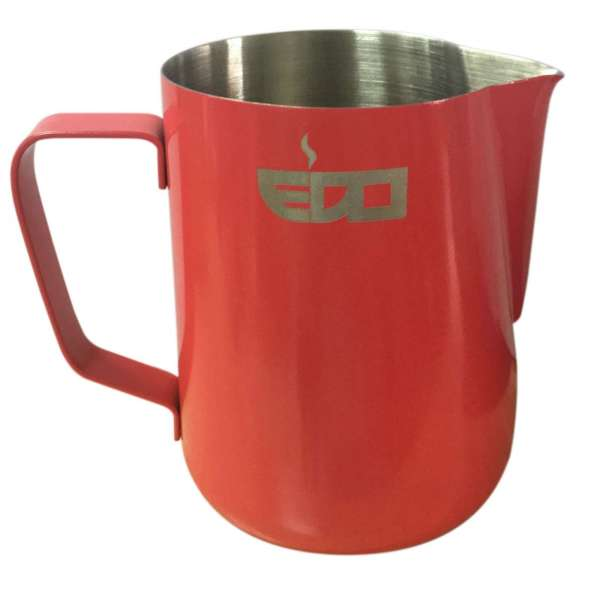 MILK PITCHER 600ml RED