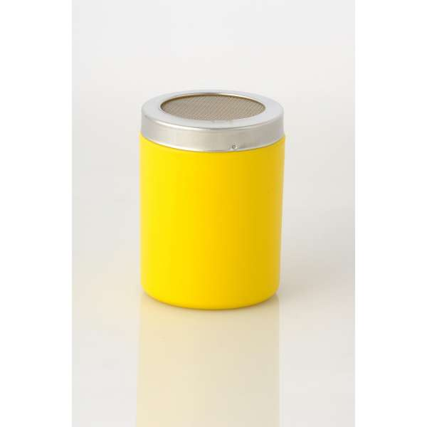 COCOA SHAKER YELLOW SMALL HOLES