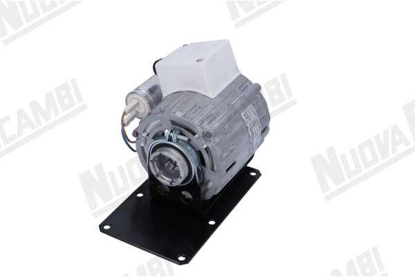 MOTORE RPM FASCETTA V220/60 UL-USA