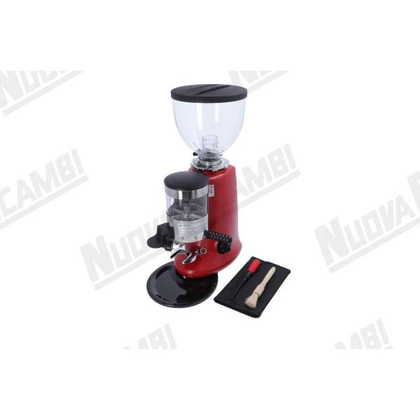 AUTMATIC COFFEE GRINDER HC600 V220 RED