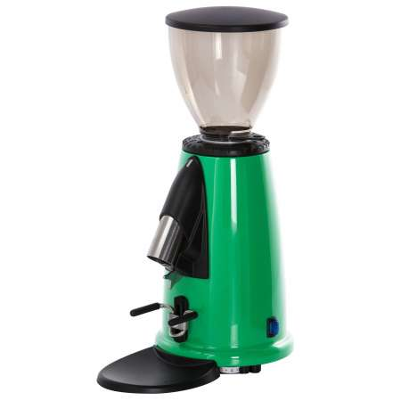 PROGRAMMABLE COFFEE GRINDER M2D GREEN