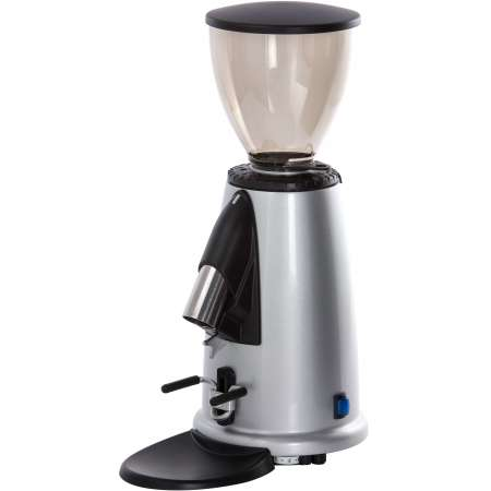 PROGRAMMABLE COFFEE GRINDER M2D GREY