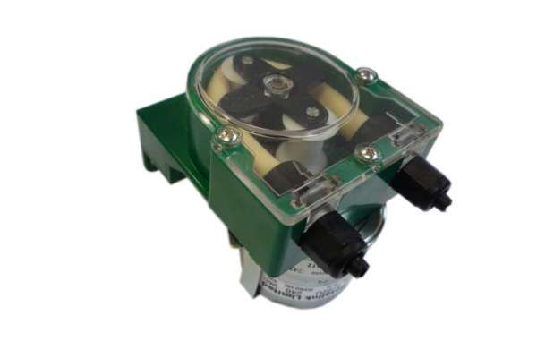 PERISTALTIC PUMP DETERGENT  G300 WITHELETTRONIC REGULATION TIME-PAUSE