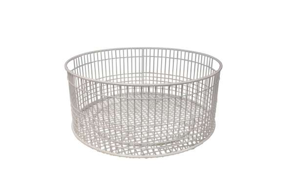 ROUND DISHWASHER BASKET 38x17