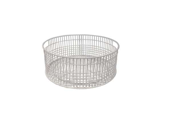 ROUND DISHWASHER BASKET Ø350x140