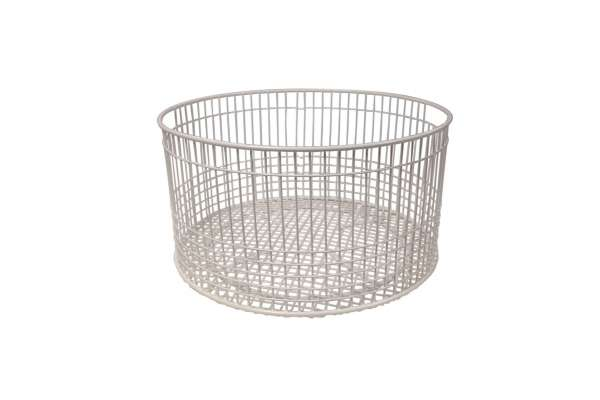 ROUND DISHWASHER BASKET Ø350x190
