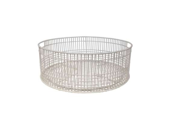 ROUND DISHWASHER BASKET Ø450x160