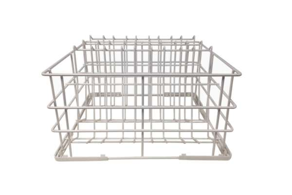 FLUT-HOLDER BASKET 40X40-15 PLACES