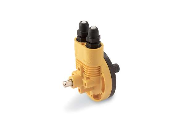 BRIGHTENER HYDRAULIC DOSING PUMP