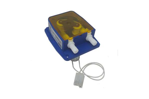 PERISTALTIC PUMP TYPE PP