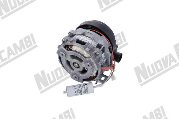 MOTOR PUMP KW 0,20 -HP 0,25