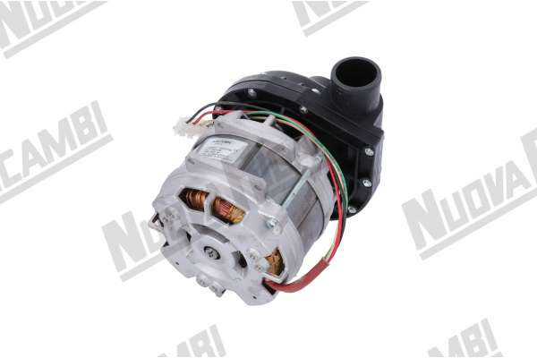 MOTOR PUMP HP. 1 230V IME
