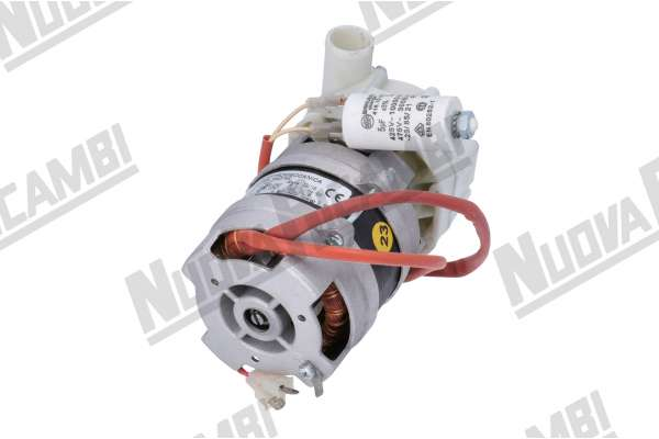WASHING MOTOR PUMP RH KW0,16