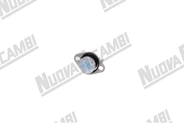 SAFETY CONTACT THERMOSTAT
