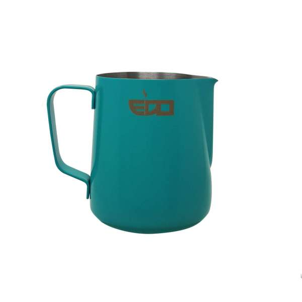 MILK PITCHER 350ml TIFFANY BLUE
