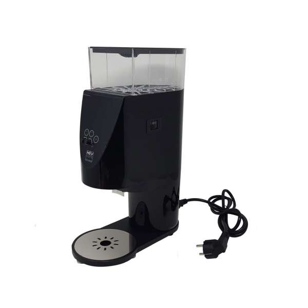 COFFEE GRINDER H5 BLACK