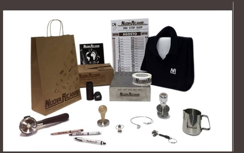 nuova ricambi barista tools and accessories personalization