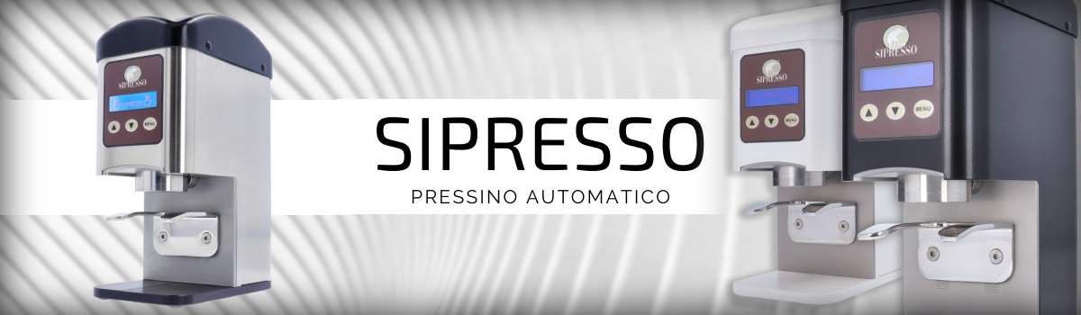 Sipresso: pressino automatico